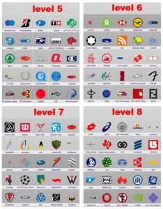 lösungen logo quiz level 4