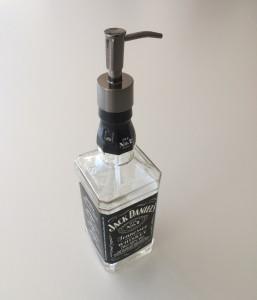 Jack Daniels Seifenspender