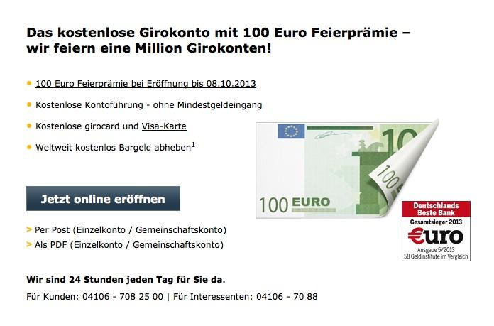 comdirekt 100€